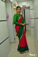 Roja at Green Trends Salon (10)