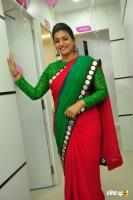 Roja at Green Trends Salon (2)