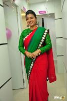 Roja at Green Trends Salon (9)