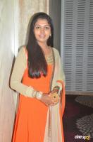 Riythvika at Kabali Success Press Meet (3)