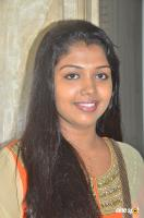 Riythvika at Kabali Success Press Meet (8)