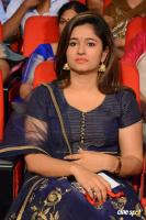 Poonam Bajwa at Thikka Audio Launch (5)