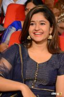 Poonam Bajwa at Thikka Audio Launch (8)
