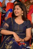 Poonam Bajwa at Thikka Audio Launch (9)