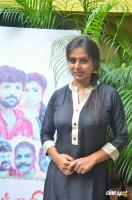 Latha Rao at Sandi Kuthirai Team Interview (2)