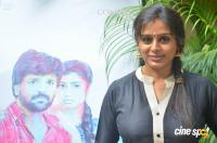 Latha Rao at Sandi Kuthirai Team Interview (4)