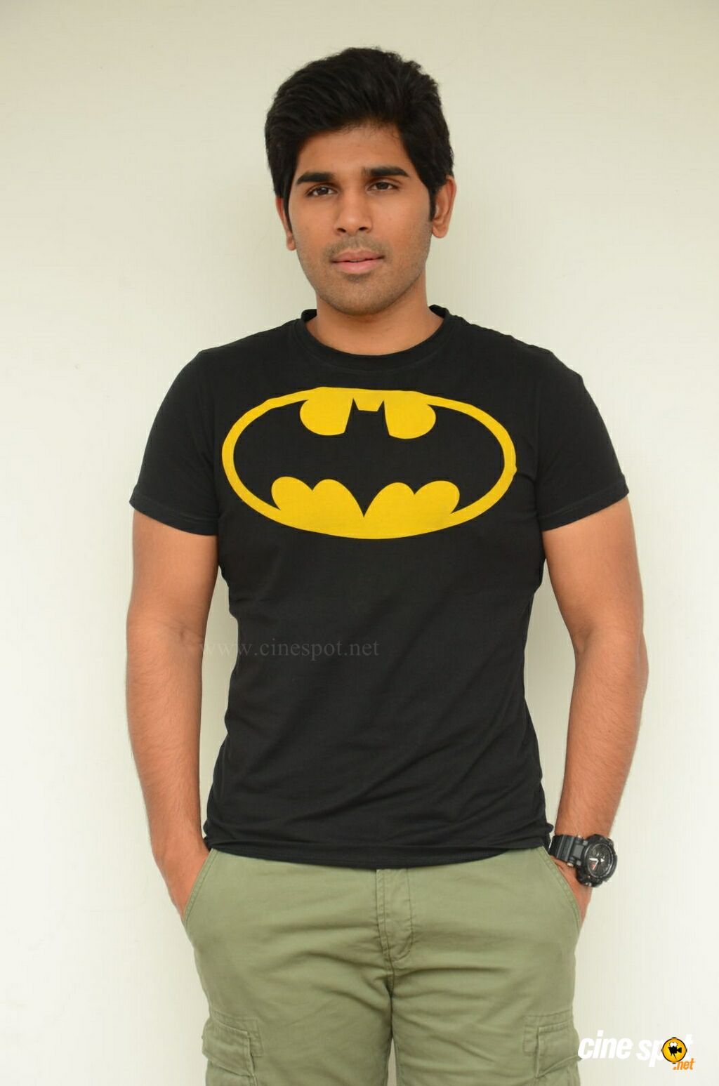 Allu Sirish Interview Photos (2)