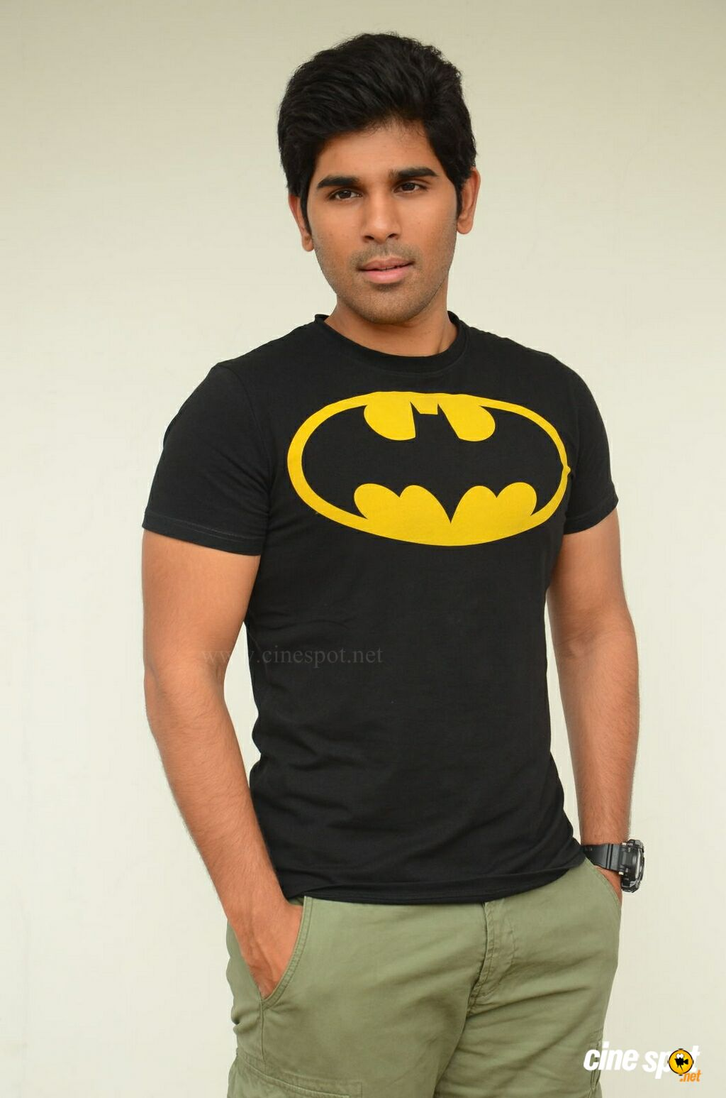 Allu Sirish Interview Photos (5)