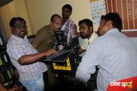 Meow Movie Working Stills (1)