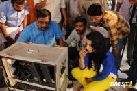 Meow Movie Working Stills (13)