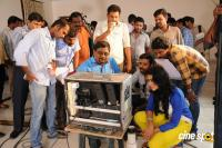Meow Movie Working Stills (14)