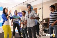 Meow Movie Working Stills (15)