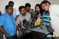 Meow Movie Working Stills (17)