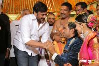 Director Krish and Ramya Marriage photos