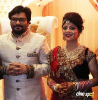 Babul Supriyo & Rachna Sharma wedding photos