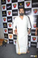 Silambarasan at Madurai Super Giants Press Meet (3)