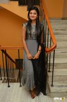 Rakshita at Tholi Premalo Platinum Disc Function (47)