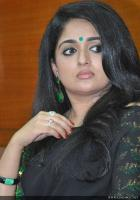 Kavya Madhavan at Pinneyum Film Press Meet (1)