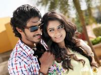 Crazy Boy Kannada Movie Photos