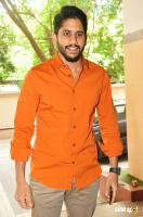 Naga Chaitanya at Premam Song Launch (2)