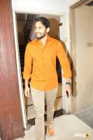 Naga Chaitanya at Premam Song Launch (5)