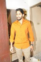 Naga Chaitanya at Premam Song Launch (6)