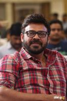 Venkatesh at Babu Bangaram Success Meet (1)