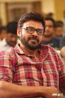 Venkatesh at Babu Bangaram Success Meet (10)