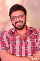 Venkatesh at Babu Bangaram Success Meet (13)