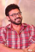 Venkatesh at Babu Bangaram Success Meet (14)