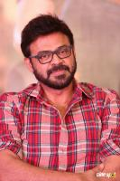Venkatesh at Babu Bangaram Success Meet (15)