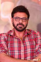 Venkatesh at Babu Bangaram Success Meet (16)