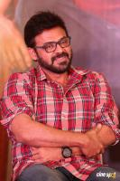 Venkatesh at Babu Bangaram Success Meet (17)