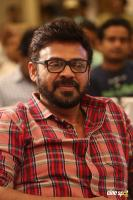 Venkatesh at Babu Bangaram Success Meet (3)