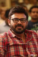 Venkatesh at Babu Bangaram Success Meet (4)