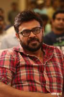 Venkatesh at Babu Bangaram Success Meet (5)