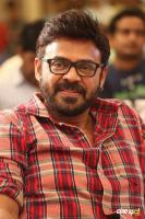 Venkatesh at Babu Bangaram Success Meet (7)