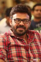 Venkatesh at Babu Bangaram Success Meet (8)