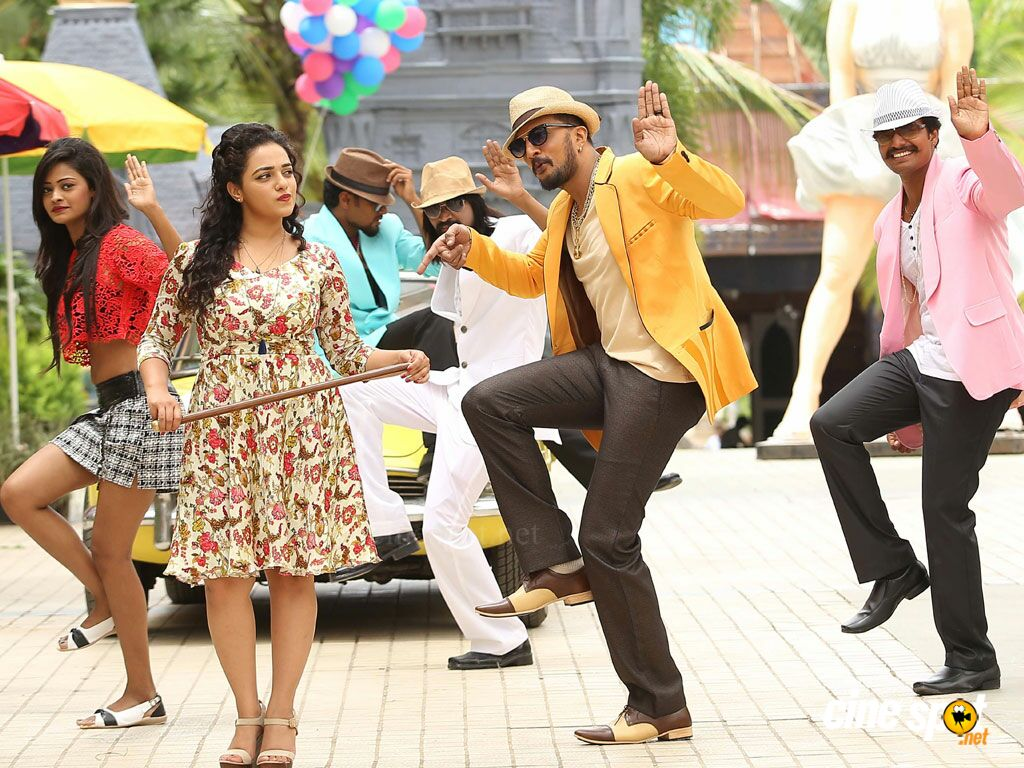 Kotigobba 2 Photos (11)