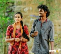 Konjam Konjam Tamil Movie Photos