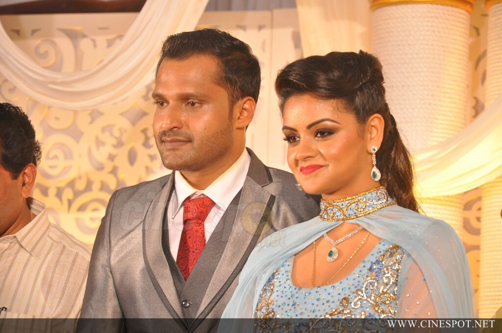 Director Bala Wedding Photos By Shilpa Reception Images 94