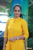Suja Varunee at Kidaari Press Meet (2)