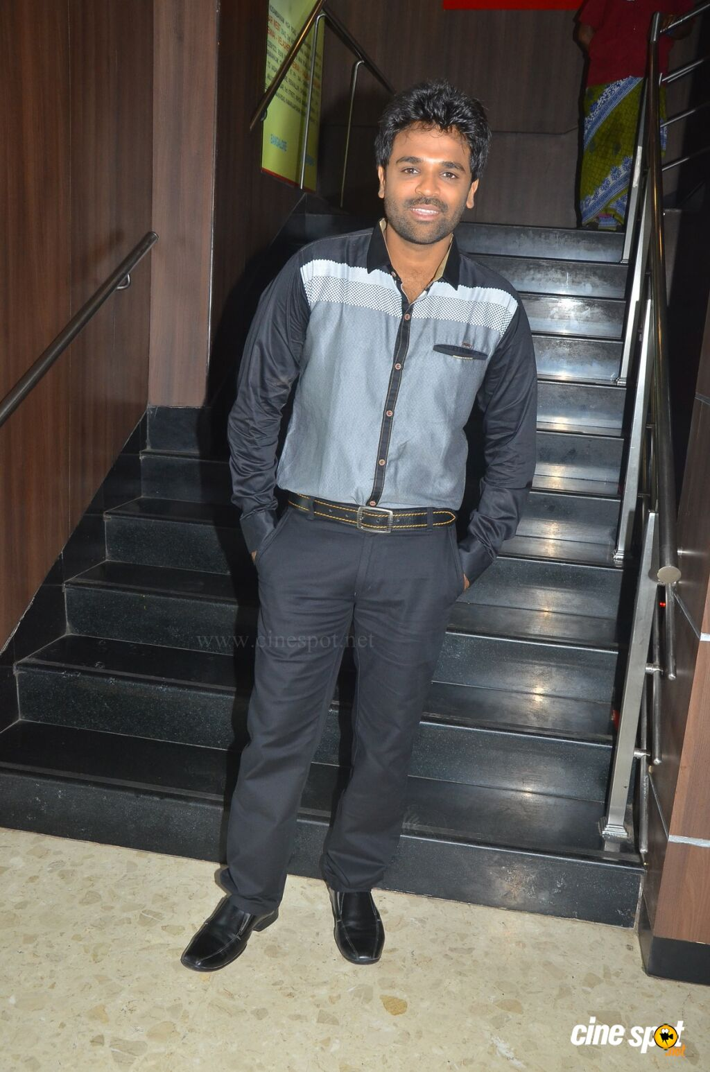 Raj Kamal at Melnattu Marumagan Audio Launch (1)