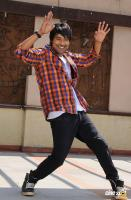 Varun Sandesh in Mister 420 (1)
