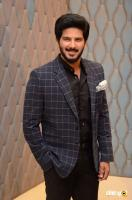 Dulquer at 100 Days of Love Press Meet (10)