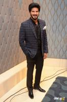 Dulquer at 100 Days of Love Press Meet (11)