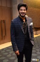 Dulquer at 100 Days of Love Press Meet (2)