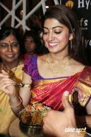 Pranitha Launches Hyderabad Chefs Restaurant (19)