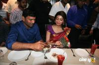 Pranitha Launches Hyderabad Chefs Restaurant (25)