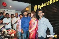 Pranitha Launches Hyderabad Chefs Restaurant (27)